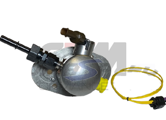 Uprated Bosch HPFP Fuel Pump - Ford Focus RS MK3