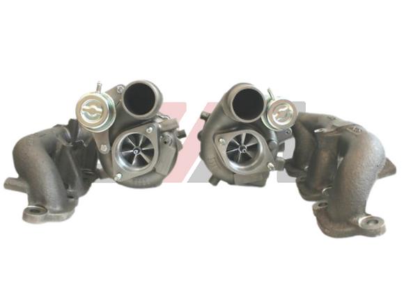 EFR 6758 950WHP Turbo Kit - NISSAN R35 GTR