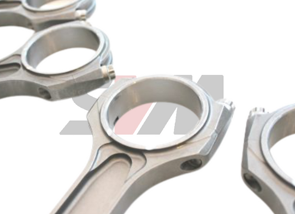 Heavy Duty Connecting Rods - NISSAN R35 GTR