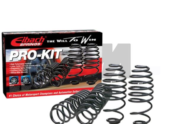 Eibach Pro Kit Lowering Spring 20MM Lowering - Ford Focus RS MK3