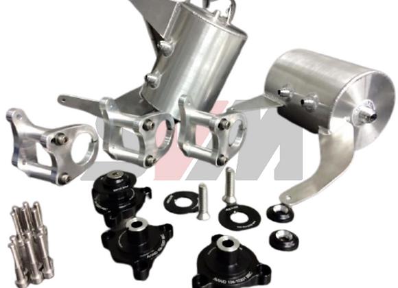 Mechanical Fuel Pump Kit - NISSAN R35 GTR