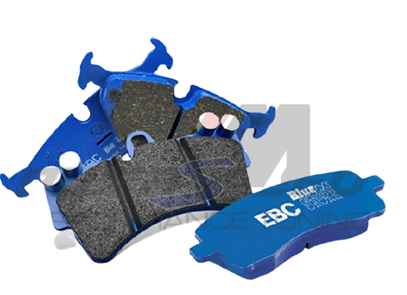 EBC Bluestuff Rear Brake Pads - Nissan 370Z