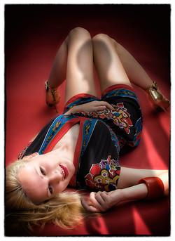 Irina - Book Cover