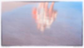 Reflections, Manet, shore, beach, tide
