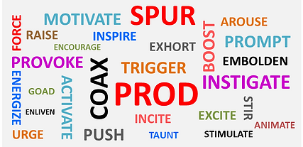 Prod Synonyms-Word Cloud