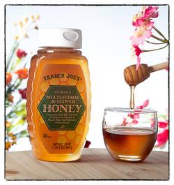 Honey Jar Trader Joe