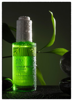 Drops of Youth Cosmetic
