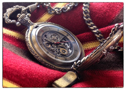 Relic Pocket Watch