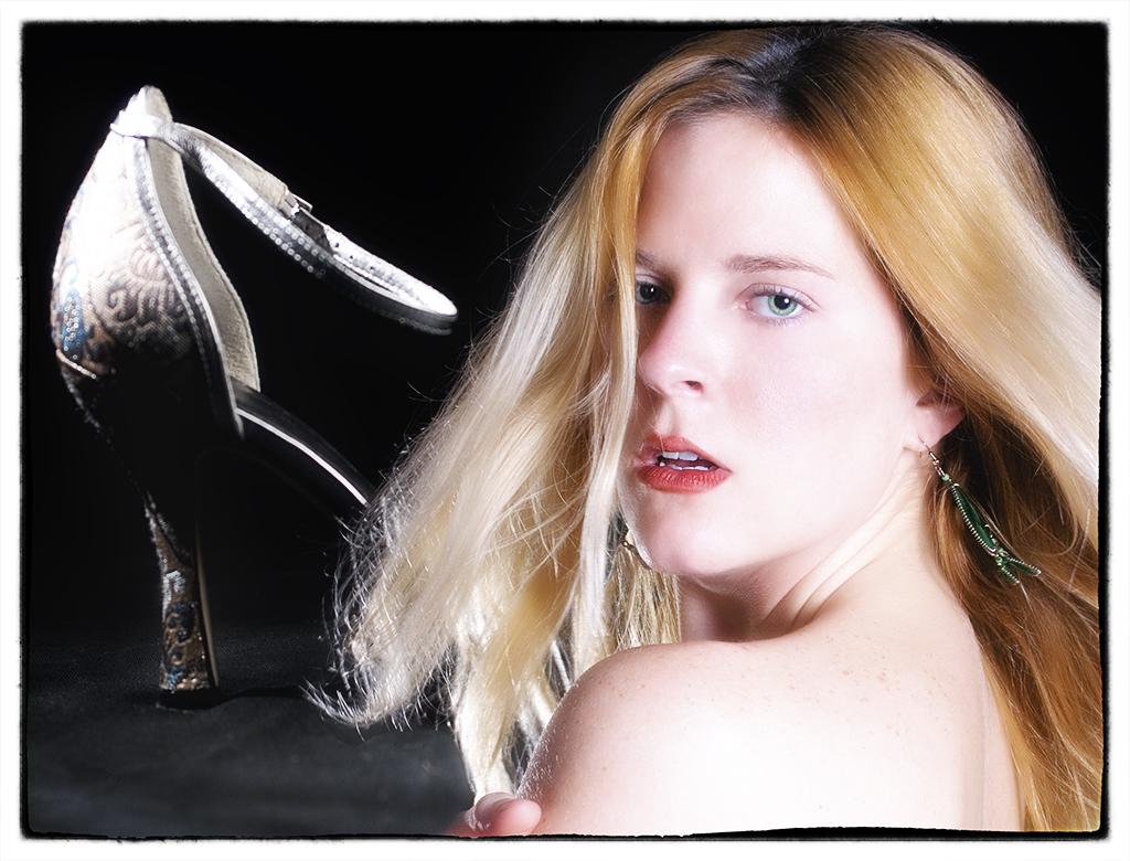 Jessica Fashion Shot - Comp
