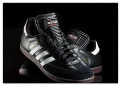 Adidas Sneakers, Samba