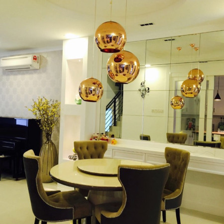 Private Residential - Dining