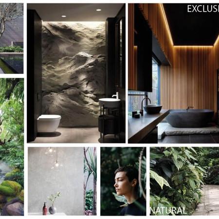 Bathroom - Design Direction