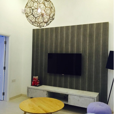 Private Residential - Rest & Relax Corner
