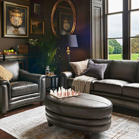Sofa Interior Styling