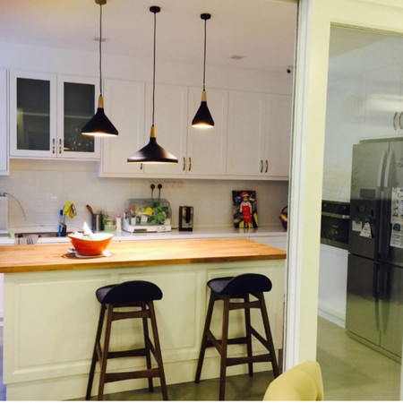 Private Residential - Kitchen