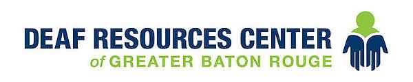Deaf Resources Center Logo for www.jpg