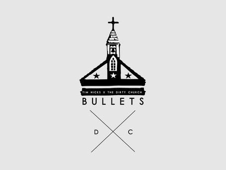 Tim Hicks X The Dirty Church releases Bullets