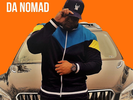 PRIEST DA NOMAD RETURNS WITH NEW SINGLE 'CONFUSED'