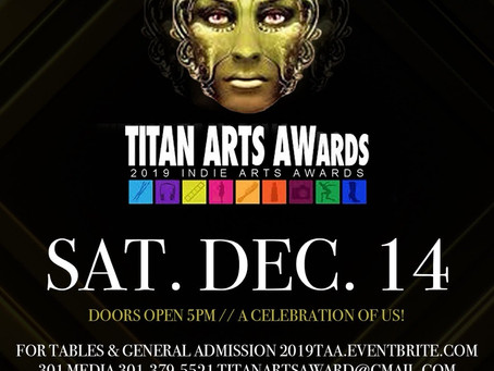 ADST Music Nominated For 2019 Music Producer of The Year Titan Arts Awards