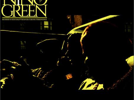 KAIMBR & SEAN BORN RELEASE THEIR ALBUM NINO GREEN W/ NEW VISUAL FEATURING LET THE DIRT SAY AMEN