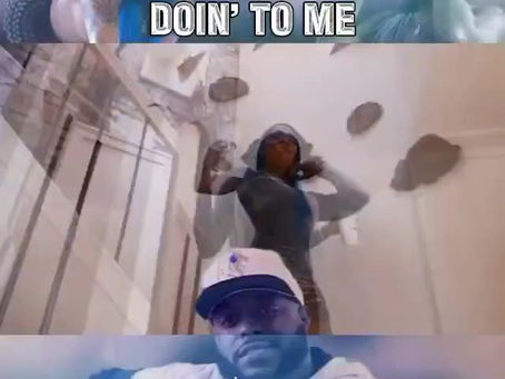NEW VISUALS FROM KILLA CAL - DOIN IT TO ME