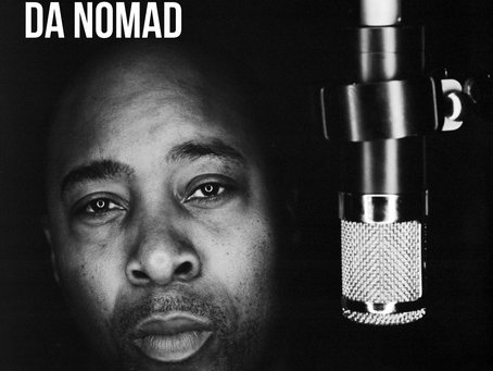Priest Da Nomad releases The Manhood Project