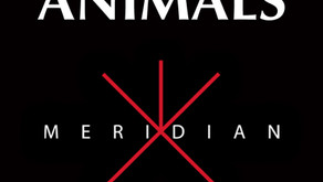 CATCH THE NEW VIDEO FROM MERIDIAN - UNCAGED ANIMALS