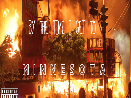 NEW MUSIC FROM THE CORNEL WEST THEORY - BY TIME I GET TO MINNESOTA
