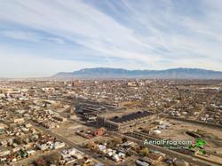 Downtown Albuquerque NM