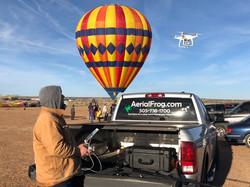 Hot Air Balloon Rally Rio Rancho NM