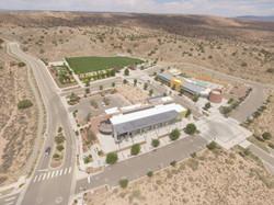 Mariposa Civic Center - Rio Rancho NM