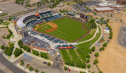 Isotopes Stadium - Albuquerque NM