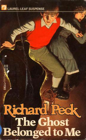 In Memoriam: Richard Peck