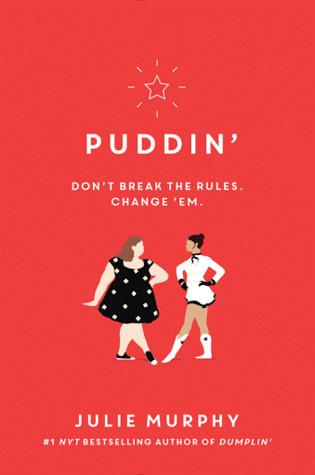 A Brief Review: Puddin'