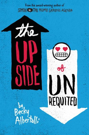 Review: The Upside of Unrequited