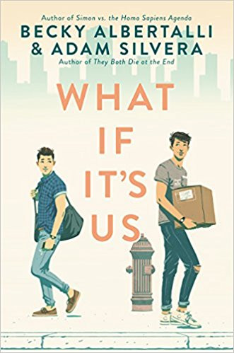 Review: What If It's Us