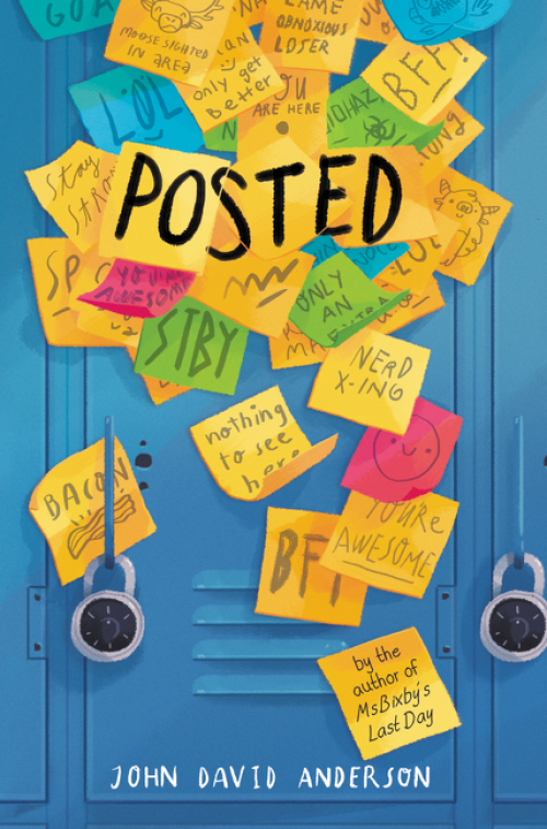 Review: Posted