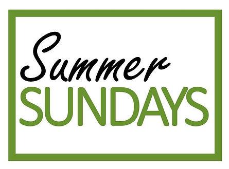 Summer Sundays.jpg