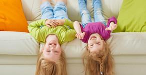 Las niñas se adaptan mejor al confinamiento que los niños