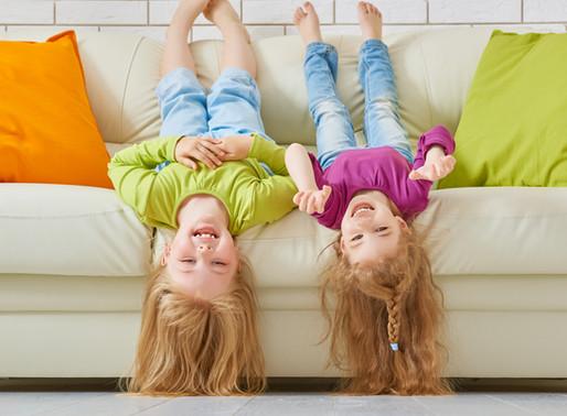 איך אפשר לעבוד מהבית כשגם הילדים בבידוד?