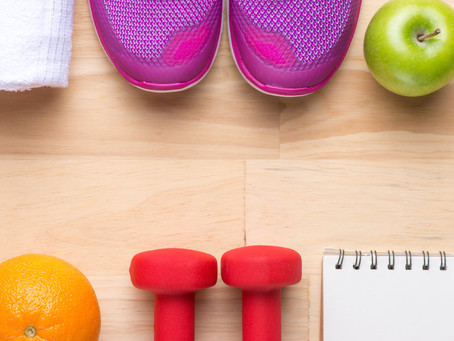 5 habits that can help your overall health.