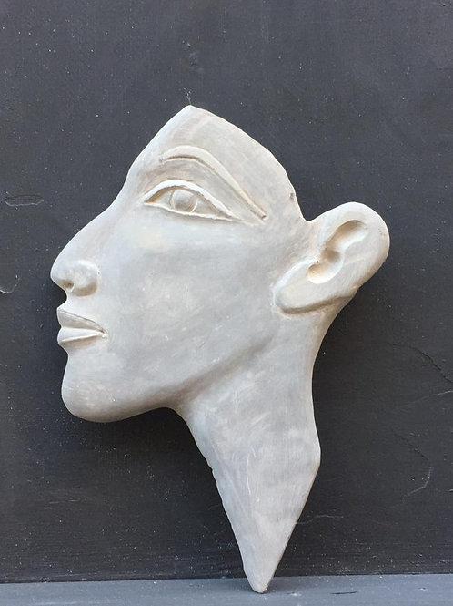 Profile of Akhenaten