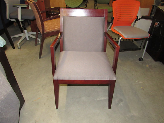#539, Pre-Owned Wooden Side Chairs