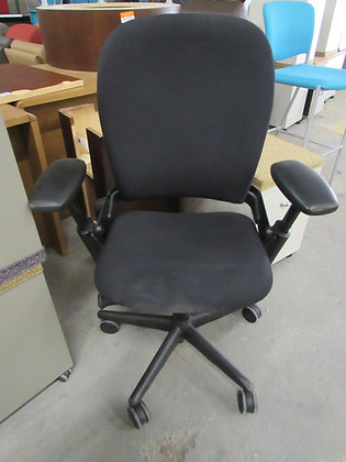 #556, Pre-Owned Steelcase Leap Task Chairs