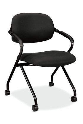 Nesting Chair | Casters
