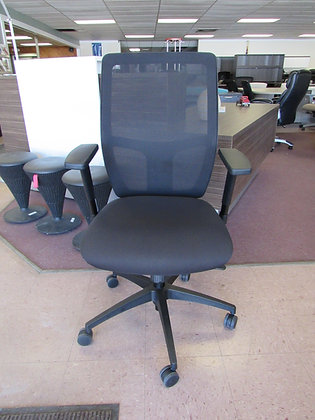 #514, Pre-Owned OFS Airus High-Back Task Chair