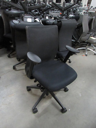 #515, Pre-Owned Steelcase Jersey Ergonomic Mesh Office Chairs