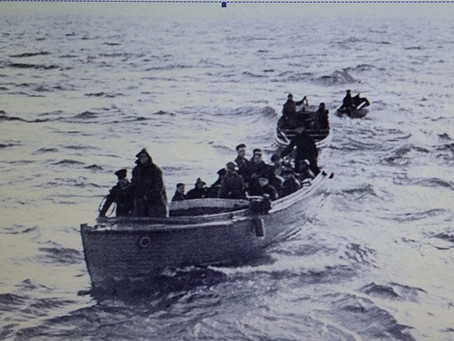 """The """"little ships"""" of Dunkirk"""