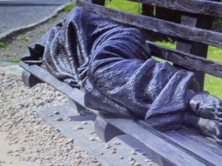 Thinking compassionately about homelessness