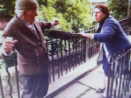 """""""Last of the Summer Wine"""" – not everyone's cup of tea"""